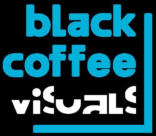 black coffee visuals